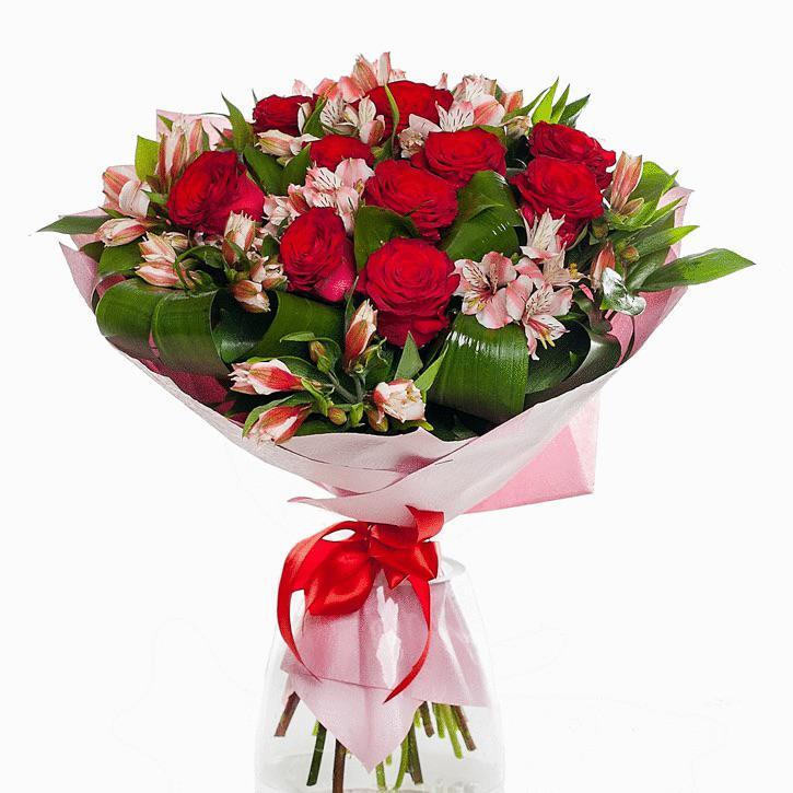 Волжская заказ цветов москва