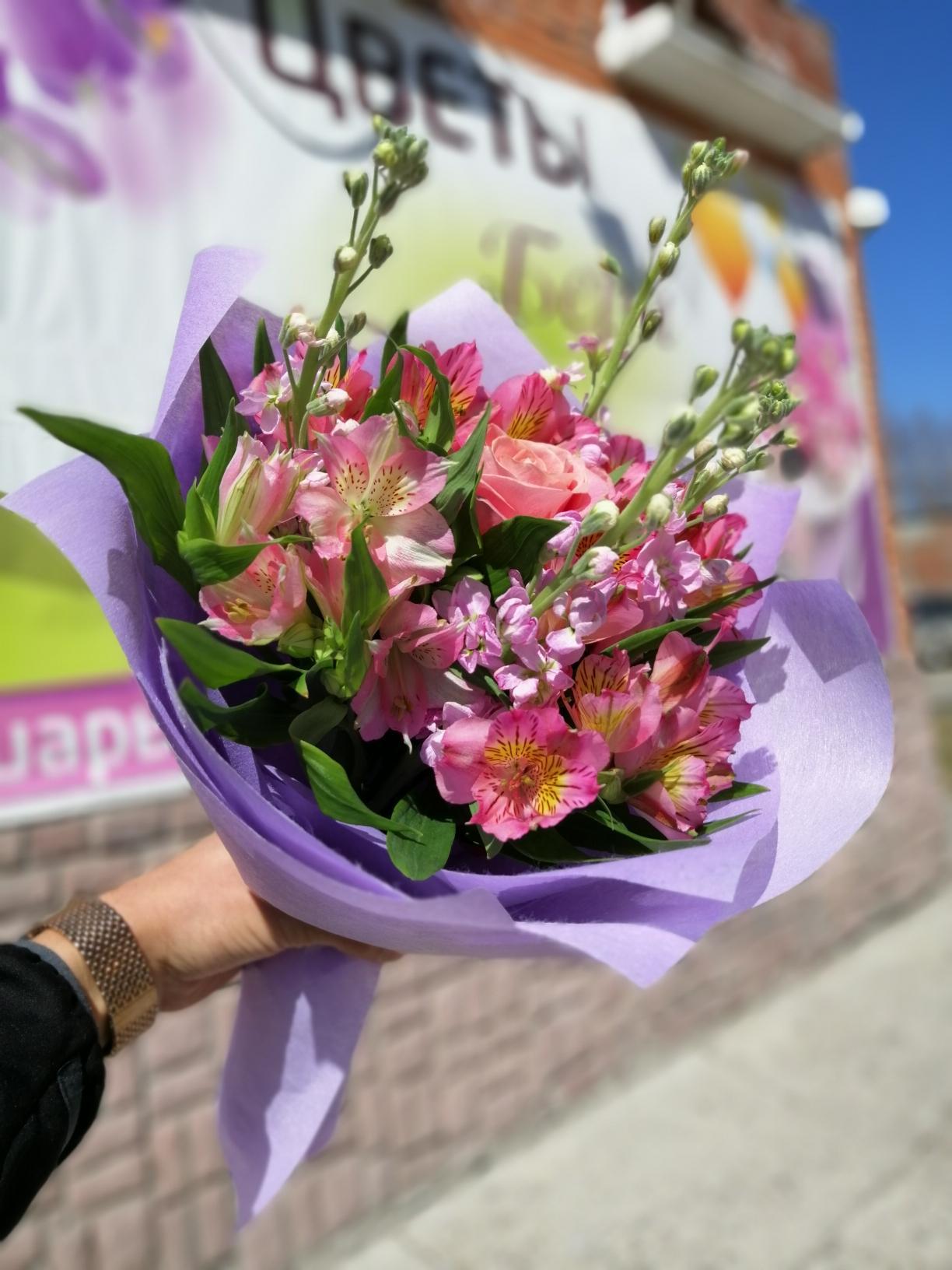 Предварительные заказ на букета цветов москва, магазин